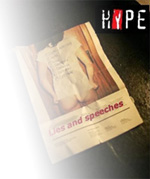 HYPE - Lies and Speeches
