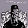DJ Danger Mouse - the grey album